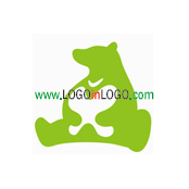Pet Logo design inspiration ID: 24745