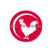 Stunning And Creative Animals-Pets Logo Designs ID: 24634