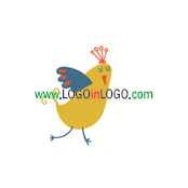 Stunning And Creative Animals-Pets Logo Designs ID: 24630