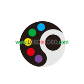 Cleverly Designed Entertainment-The-Arts Logo Designs For Your Inspiration ID: 24455