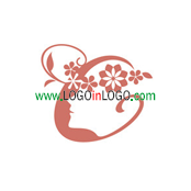 Logo Categories : Cosmetics & Beauty logo , Spa & Esthetics logo  &  people Logos . Logo ID :27270