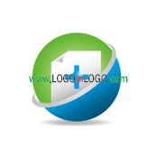 200+ Latest and Creative Computer Logo Designs for Design Inspiration ID: 23664