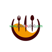 Cleverly Designed Restaurant Logo Designs For Your Inspiration ID: 23537
