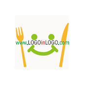 Cleverly Designed Restaurant Logo Designs For Your Inspiration ID: 23523