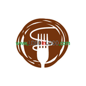 Cleverly Designed Restaurant Logo Designs For Your Inspiration ID: 23454
