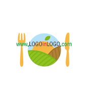 Creative Food-Drink Logo Design to Inspire Designers ID: 23687
