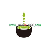 Cleverly Designed Restaurant Logo Designs For Your Inspiration ID: 23539
