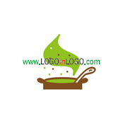 Cleverly Designed Restaurant Logo Designs For Your Inspiration ID: 23448