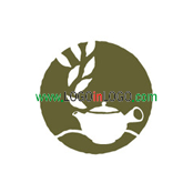 Logo Categories : Tea logo , Coffee logo  &  Restaurant logo . Logo ID :25541