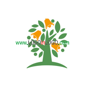 Super Creative Environmental-Green Logo Designs ID: 23296