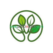 Super Creative Environmental-Green Logo Designs ID: 23286
