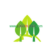 Logo ideas: This is a Tree logo Inspiration.