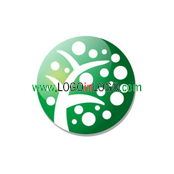 Super Creative Environmental-Green Logo Designs ID: 5824