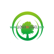 Super Creative Environmental-Green Logo Designs ID: 23119