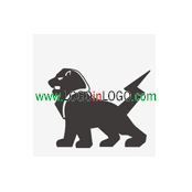 Pet Logo design inspiration ID: 23000