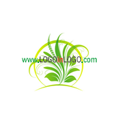 Super Creative Environmental-Green Logo Designs ID: 23029