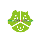 Stunning And Creative Animals-Pets Logo Designs ID: 22574