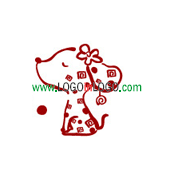 Stunning And Creative Animals-Pets Logo Designs ID: 22530