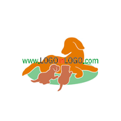 Pet Logo design inspiration ID: 22910
