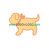 Pet Logo design inspiration ID: 24590