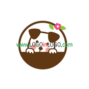 Stunning And Creative Animals-Pets Logo Designs ID: 22557