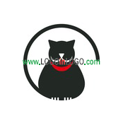 Pet Logo design inspiration ID: 24571