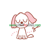 Stunning And Creative Animals-Pets Logo Designs ID: 24559