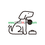 Pet Logo design inspiration ID: 24575
