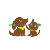 Stunning And Creative Animals-Pets Logo Designs ID: 22858