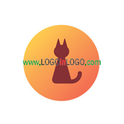 Stunning And Creative Animals-Pets Logo Designs ID: 22853