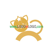 Pet Logo design inspiration ID: 22848