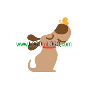 Pet Logo design inspiration ID: 22828