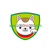 Pet Logo design inspiration ID: 22396