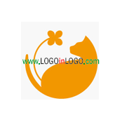 Pet Logo design inspiration ID: 22739