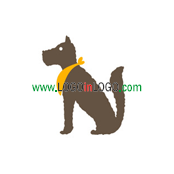 Pet Logo design inspiration ID: 24704