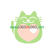 Pet Logo design inspiration ID: 24214