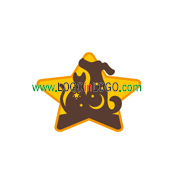 Stunning And Creative Animals-Pets Logo Designs ID: 22531