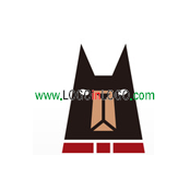 Pet Logo design inspiration ID: 24293
