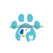 Stunning And Creative Animals-Pets Logo Designs ID: 22543