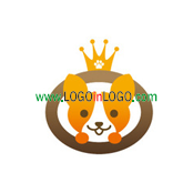 Stunning And Creative Animals-Pets Logo Designs ID: 22558