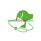 Stunning And Creative Animals-Pets Logo Designs ID: 24083