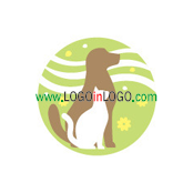 Pet Logo design inspiration ID: 24748