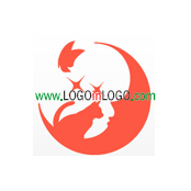 Stunning And Creative Animals-Pets Logo Designs ID: 24005