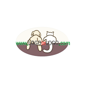 Stunning And Creative Animals-Pets Logo Designs ID: 23754