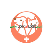 Stunning And Creative Animals-Pets Logo Designs ID: 23793