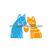 Stunning And Creative Animals-Pets Logo Designs ID: 23578