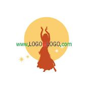 200+ Latest and Creative Cosmetics-Beauty Logo Designs for Design Inspiration ID: 23480