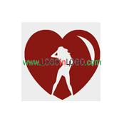 Cleverly Designed Dance Logo Designs For Your Inspiration ID: 23449