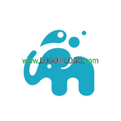 Stunning And Creative Animals-Pets Logo Designs ID: 23379