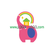 Pet Logo design inspiration ID: 23044